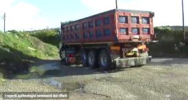 camion rifiuti